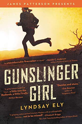 (Gunslinger Girl (James Patterson)