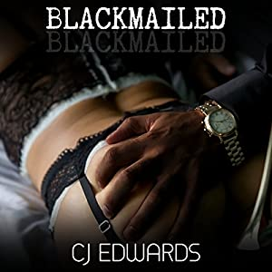 Blackmailed Audiobook