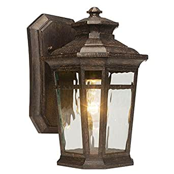 home decorators collection amazon home decorators collection waterton 1 light outdoor 11402