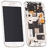 Samsung Galaxy S4 Mini GT-i9195 weiß / white Display+Modul Einheit