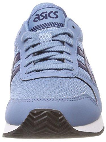 4258 Peacoat Asics para Hombre Zapatillas Provincial Running Blue II Azul Curreo de 6xq6WAawP1