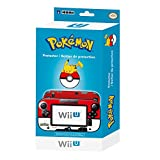 Pokeball GamePad Protector for Wii U Licensed by