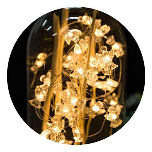 Angel Led Light String