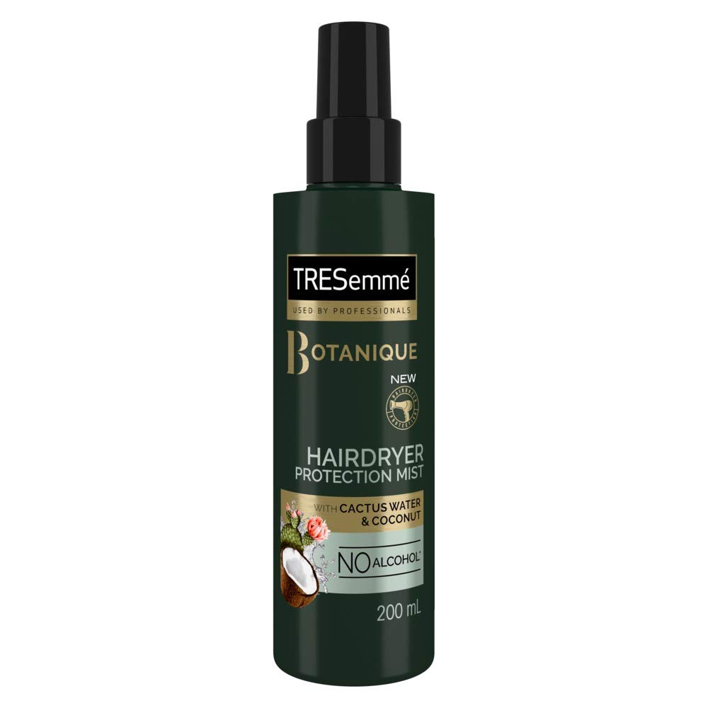 Tresemme Tresemme Protector Calor 200 Ml Botanique Coco - 200 ml