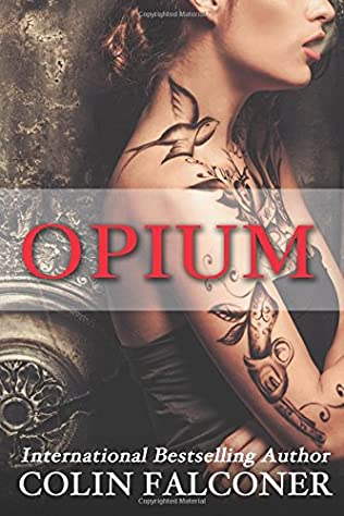 book cover of Opium
