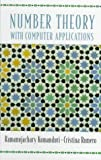 img - for Number Theory with Computer Applications by Kumanduri, Ramanujachary, Romero, Christina(August 14, 1997) Paperback book / textbook / text book