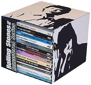 Rolling Stones Remastered Amazon Com Music