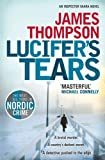 Lucifer's Tears by James Thompson front cover