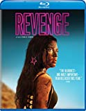 Image of Revenge [Blu-ray]