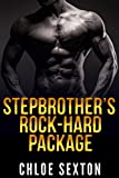 romance stepbrother romance rock hard package bad boy billionaire menage forbidden romance new adult alpha male bbw romance short stories