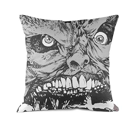 ZaKTrend Full Printing Pillow Cover Modern Quality Design Throw Pillow Covers