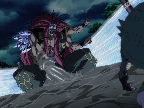 A Bond of Trust (Nura Rise Of The Yokai Clan Hagoromo Gitsune)