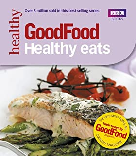 Good food low calorie recipes amazon good food guides books good food healthy eats triple tested recipes 101 healthy eats forumfinder Images