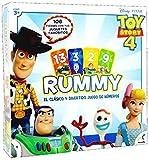 Novelty JCA-2250 Rummy Toy Story 4