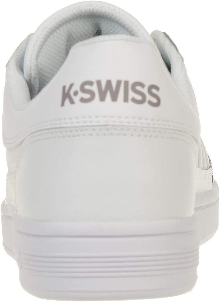 K-Swiss Court Chasseur Sneakers voor heren White White 154