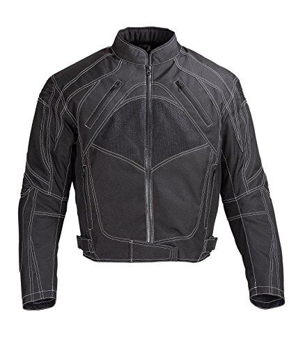 Best All Season Motorcycle Jacket - 4