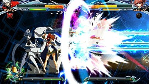 BlazBlue: Chrono Phantasma EXTEND - PlayStation 4