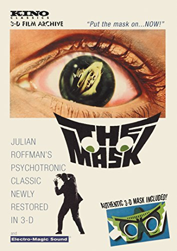 The Mask 3-D -