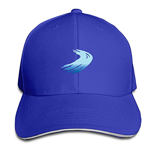 Hhil Swater Unisex River Peaked Baseball Cap Eight Kinds Of Color Can Choose Suitable For Four Seasons Wear