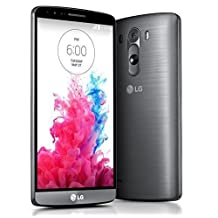 LG G3 Vigor (LG-D727) Black, UNLOCKED