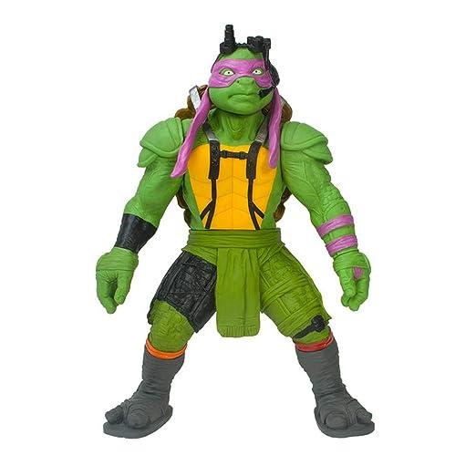JXMODEL Teenage Mutant Ninja Turtles Boys Toys Figuras De ...