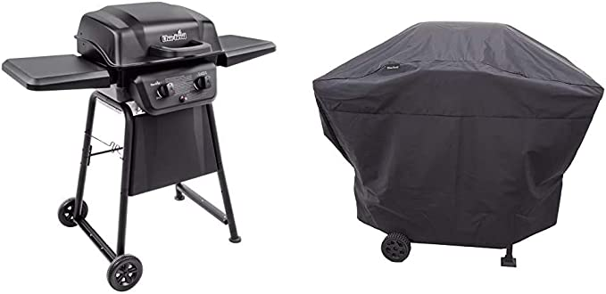 Char-Broil Classic Gas Grill