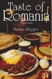 Vegan romania mihaela lica butler 9781519790903 amazon books taste of romania expanded edition forumfinder Images