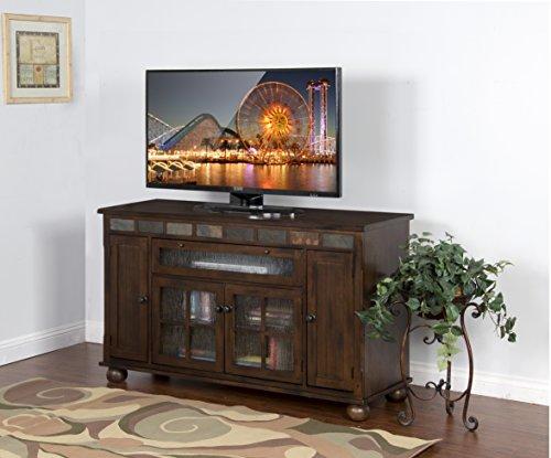 Sunny Designs Oxford Counter TV Console ()