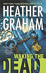 Waking the Dead (Cafferty & Quinn Novels Book 2)