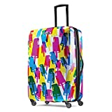 American Tourister Luggage Hard Shell Suitcase, 28in, Popsicle Deal (Small Image)