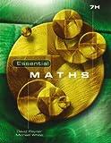 Essential Maths: Level 7H