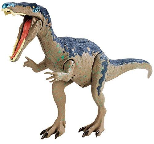 Jurassic World Roarivores Baryonyx Figure