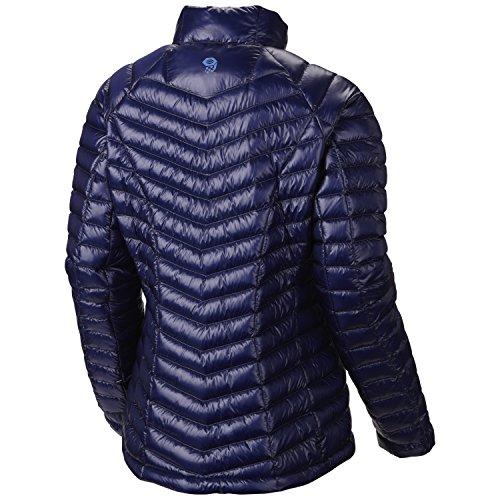 Ghost Jacket Whisperer Women Bleu nectar Mountain Hardwear Down qExpXTn