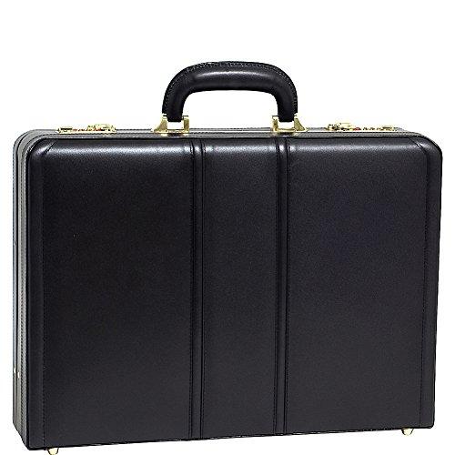 mckleinusa-coughlin-80465-black-leather-expandable-attache-case
