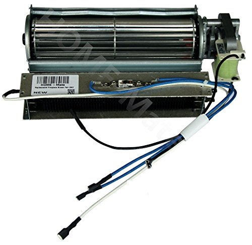 electric heat blower - 8
