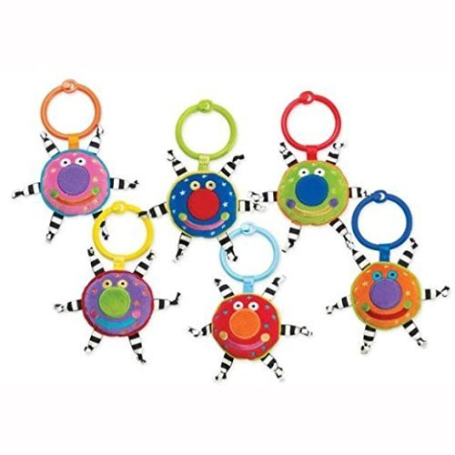 Whoozit Mini Collection Clip Set product image