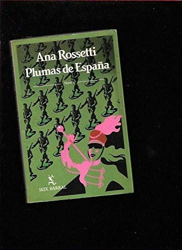Plumas De Espana: Amazon.es: Rossetti, A.: Libros