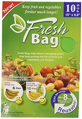 Green Bags Vegetables - 6