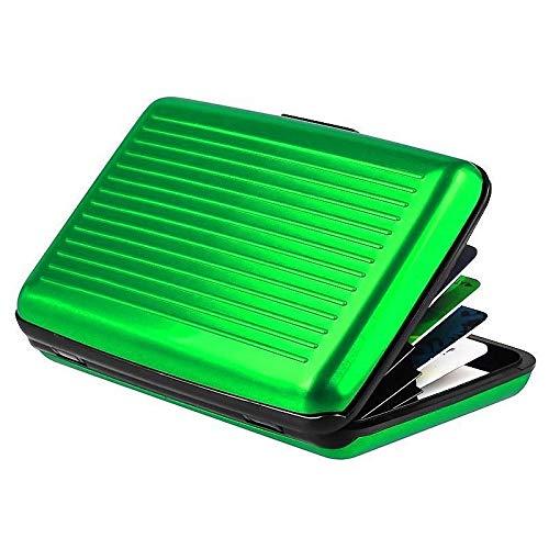 Cartes Dos Sac Boutons Sacs Body amp; Main Unisexes à Métal sac en main Sacs À À Vert Sacs Bandoulière À Id Porte QZTG Bluecross vert Rouge x01PHq