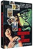 Die Todeskarten des Dr. Schreck [Alemania] [Blu-ray]
