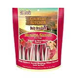 Country Kitchen Yogurt And Strawberry Dental Sticks, 3.25 X 7.25 X 10-Inch