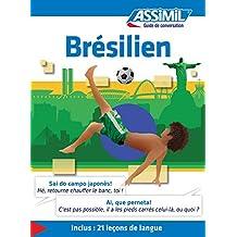 Brésilien (Guide de conversation français) (French Edition)