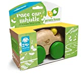 Green Tones / Award-Winning Race Car Whistle