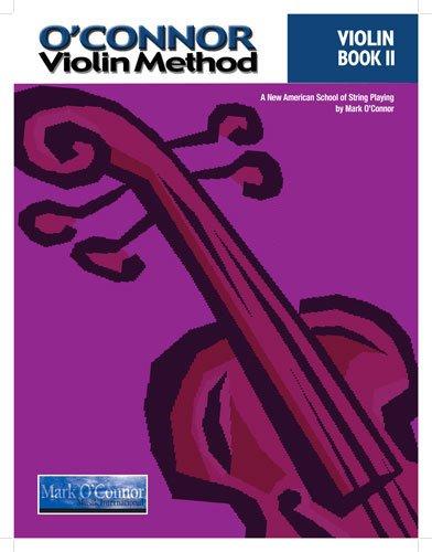 The O'Connor Violin Method, Bk 2: Piano Acc.