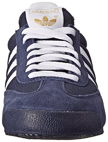 Navy Bleu Mã©tallique Us Fashion 7 Marine Dragon Nouvelle D Blanc Originals metallic Sneaker Or white Adidas Gold new c78qwU6Ccy