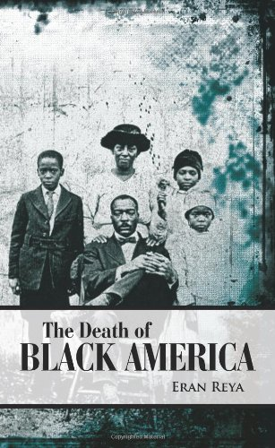 Read Online The Death of Black America pdf epub