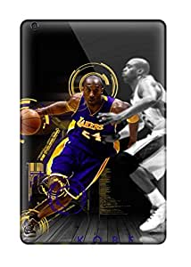 los angeles lakers nba basketball (25) NBA Sports & Colleges colorful iPad Mini 2 cases 9235101J612639309