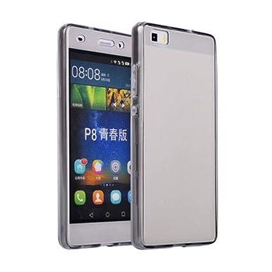 Amazon.com: Carcasa de TPU para Huawei P30 Lite P20 PRO Y9 ...