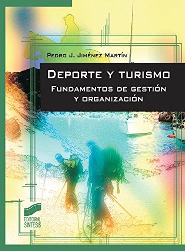 Deporte y turismo (Spanish Edition)