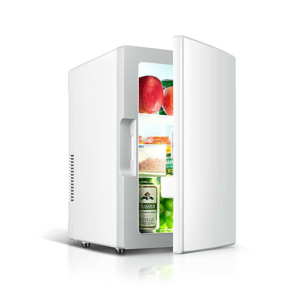 YZY-Refrigerador de coche 16L Refrigerador del Dormitorio del ...